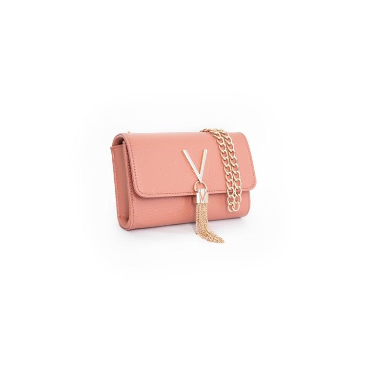 Valentino Handbags Crossbody Divina   Gammel Rosa 4