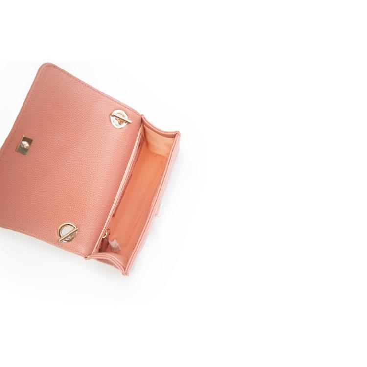 Valentino Handbags Crossbody Divina   Gammel Rosa 6