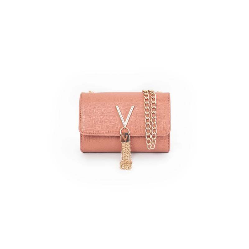 Valentino Bags Crossbody Divina   Gammel Rosa 3