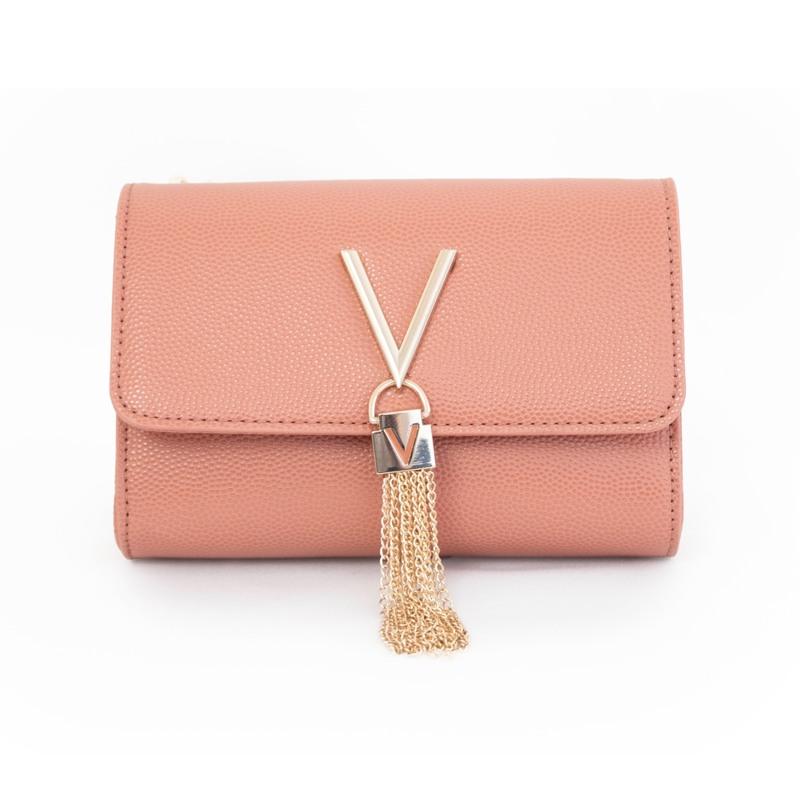 Valentino Bags Crossbody Divina   Gammel Rosa 1