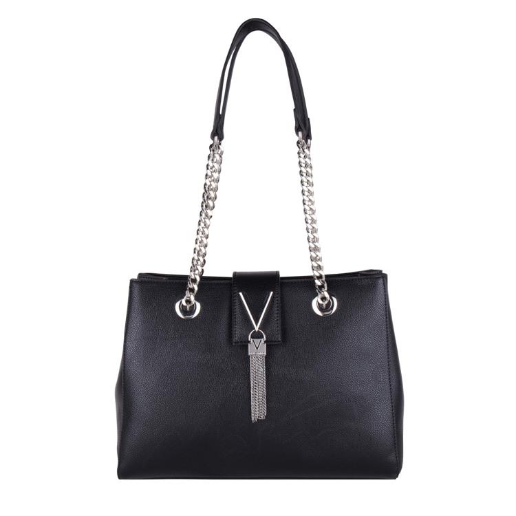 Valentino Handbags Skuldertaske Divina Sort 1