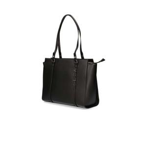 Valentino Handbags Shopper Sea Winter Sort 3