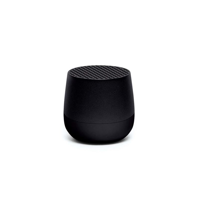 Lexon Højtaler Bluetooth Mino Sort 1