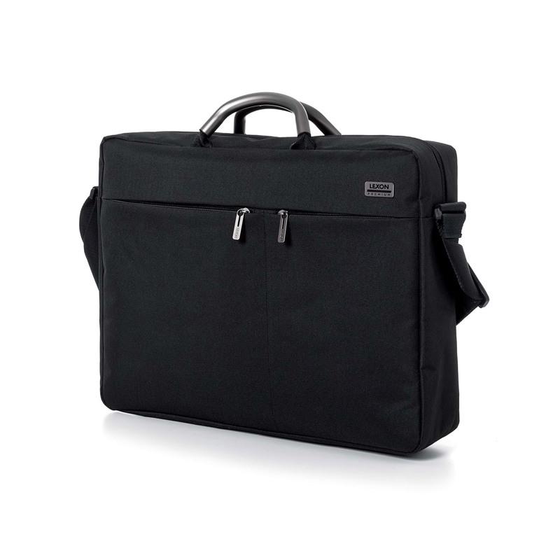 Lexon Computertaske Premium Sort 1