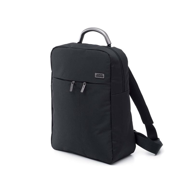 Lexon Rygsæk Premium Sort 1