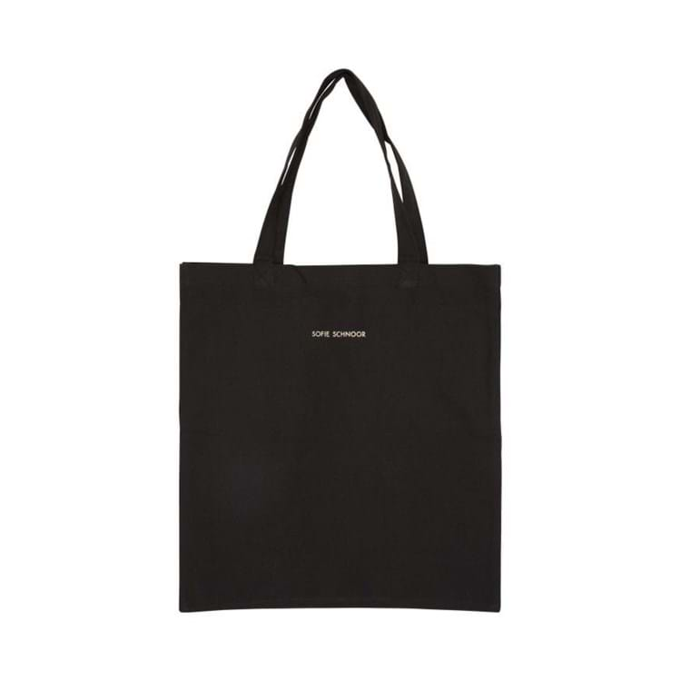 Shopper Totebag Sort 2