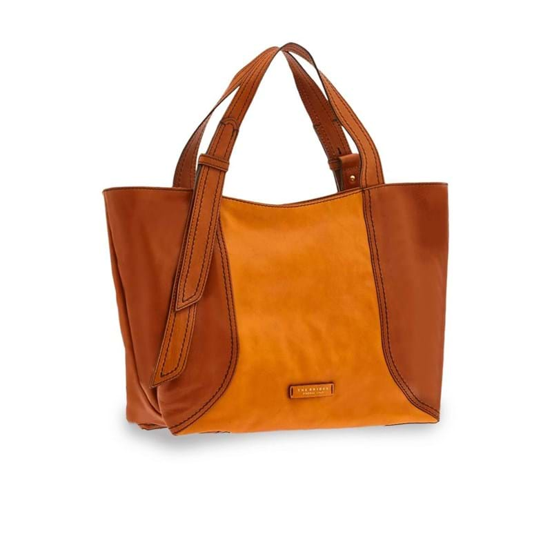 The Bridge Shopper Pienza Cognac 1