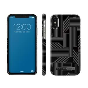 iDeal Of Sweden Mobilcover iPhone X/XS Natur m/blomst alt image