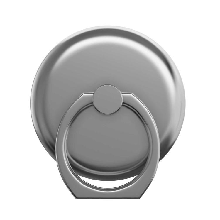 iDeal Of Sweden Mobilholder Sort/sølv 1