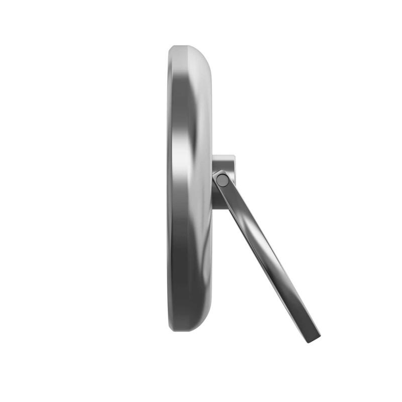 iDeal Of Sweden Mobilholder Sort/sølv 2