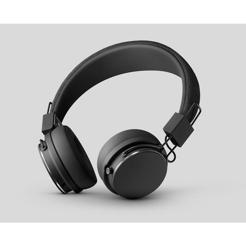 Høretelefon Sort 1