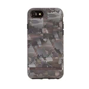 Richmond & Finch Mobilcover Camouflage 1