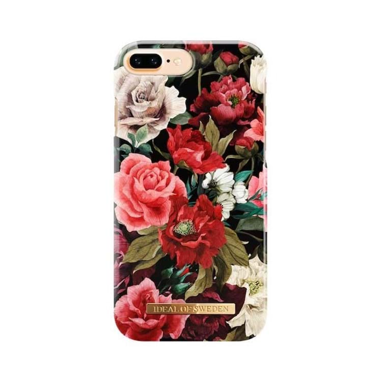 iDeal Of Sweden Mobilcover Blomster Print 1