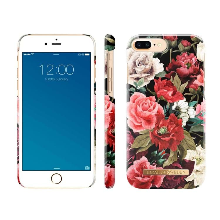 iDeal Of Sweden Mobilcover Blomster Print 2