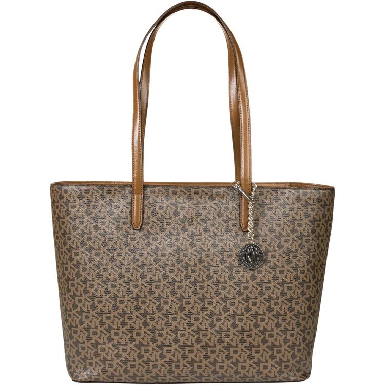 DKNY Shopper Bryant Mocca Brun 1