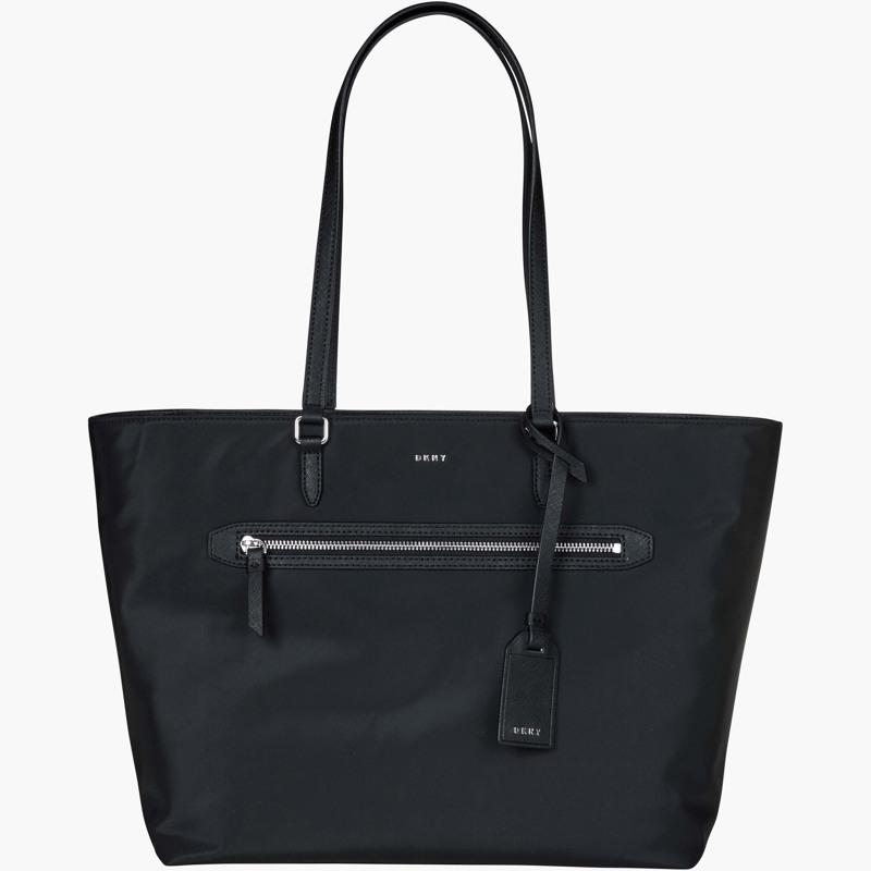 DKNY Shopper Casey Sort/sølv 1