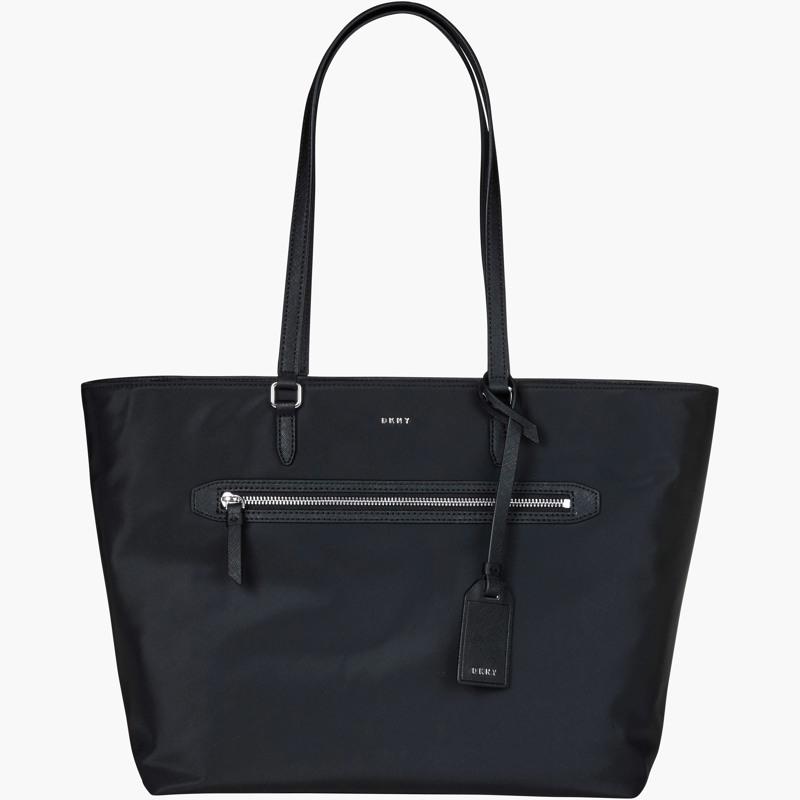 DKNY Shopper Casey Sort/sølv 2