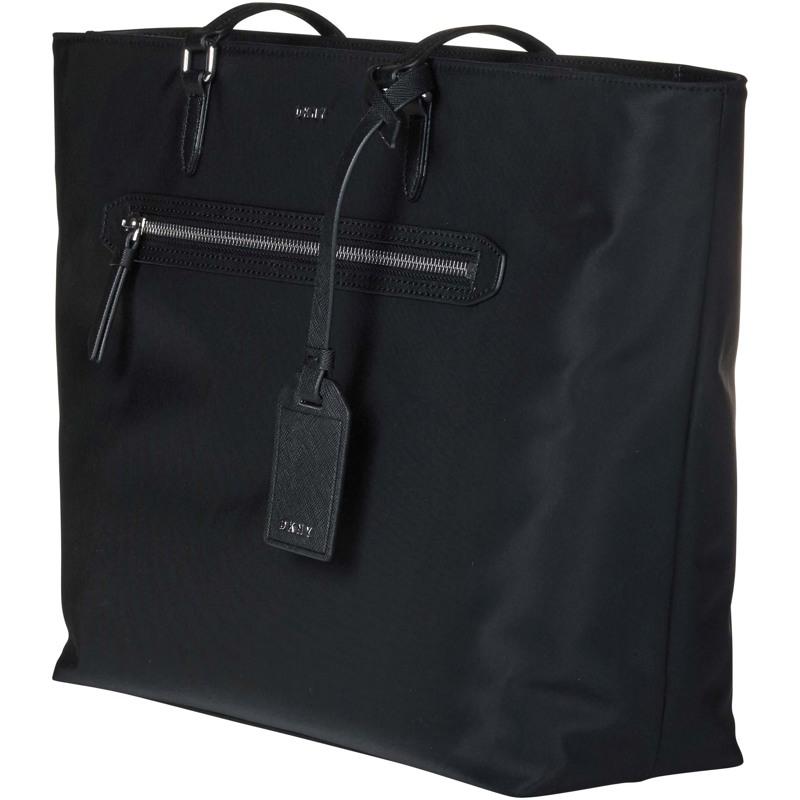 DKNY Shopper Casey Sort/sølv 3