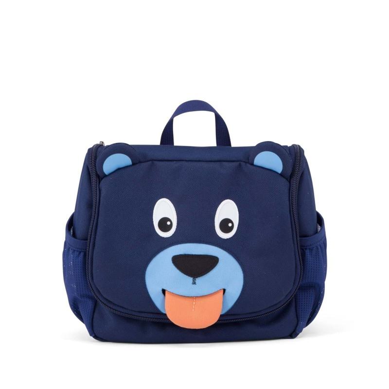 Affenzahn Toilettaske Bobo Bear Blå 1