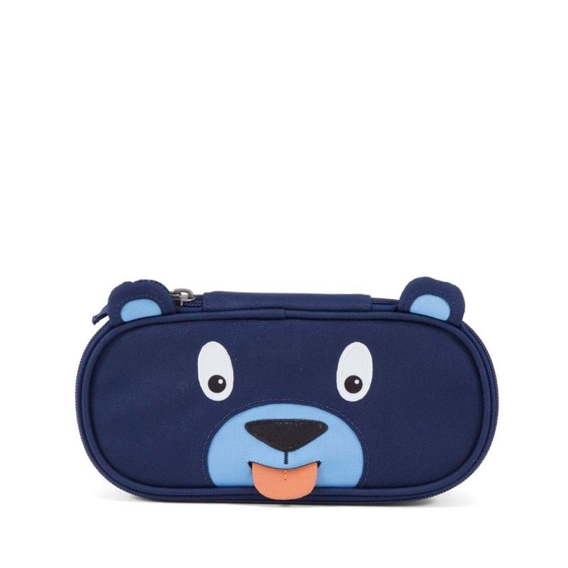 Affenzahn Penalhus Bobo Bear Blå 1