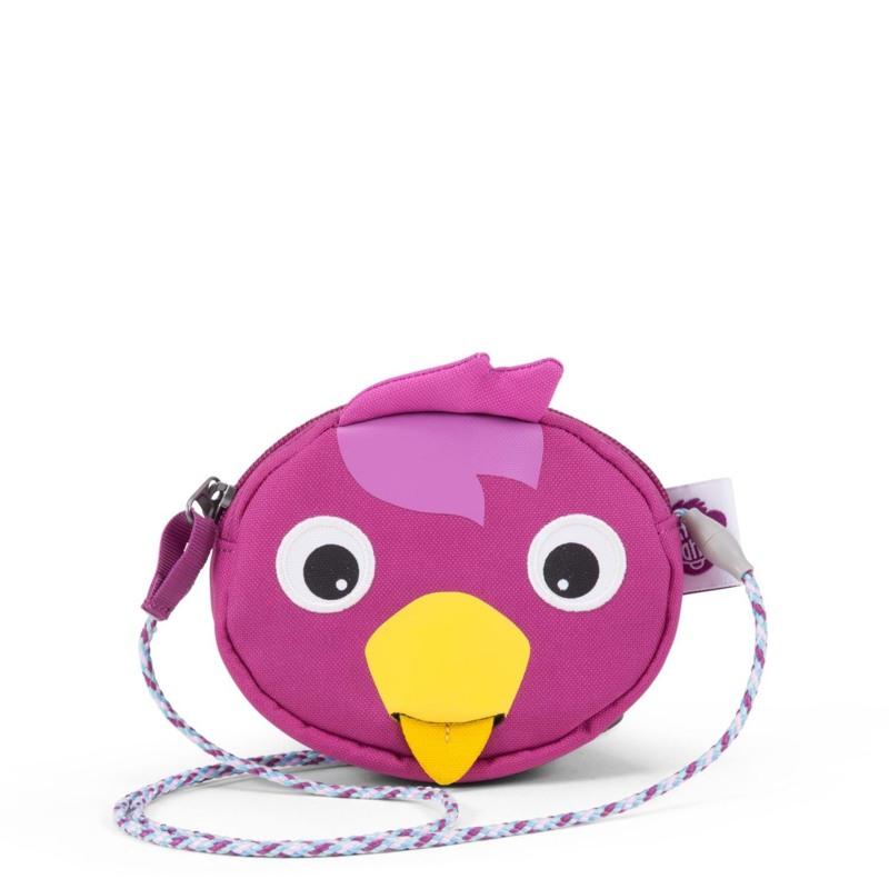 Affenzahn Børnepung Bella Bird Lilla 1