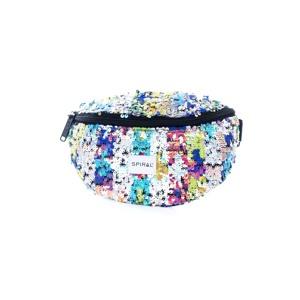 Spiral Bæltetaske Platinum Flere farver 1