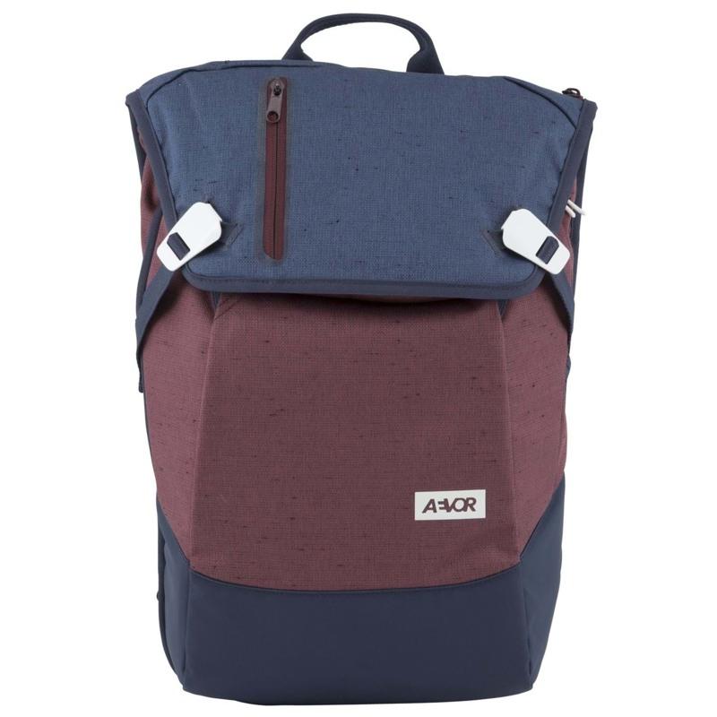 Aevor Rygsæk Daypack Blå/rød 1