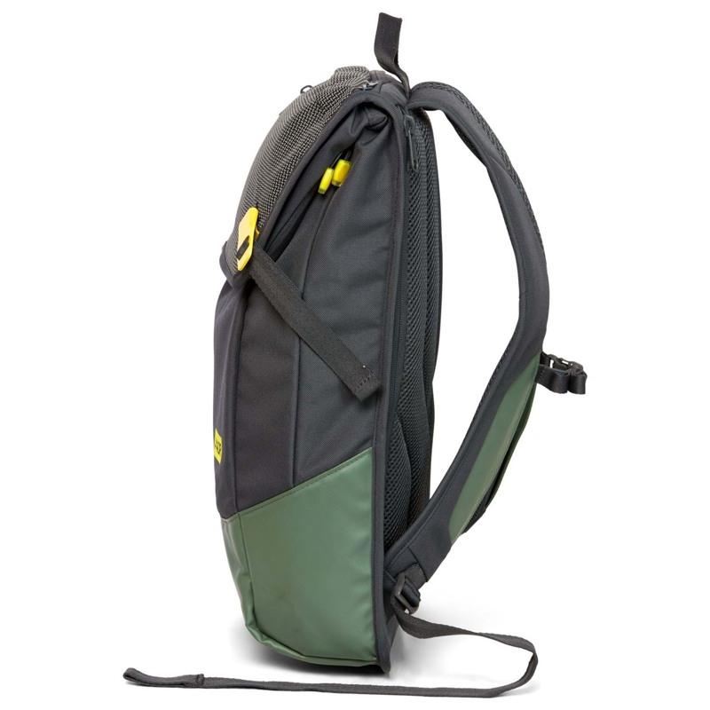 Aevor Rygsæk Daypack Grøn 3