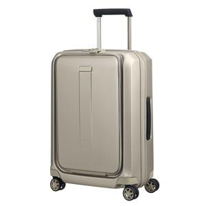 Samsonite Kuffert Prodigy 55 Cm Guld