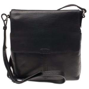 Saddler Crossbody Oslo Sort
