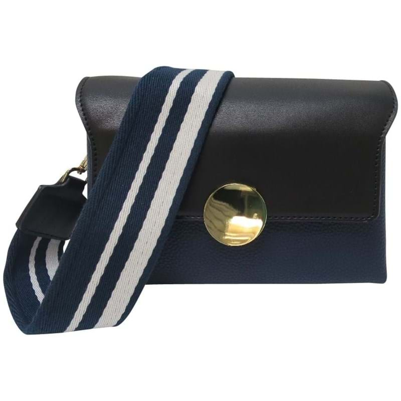 Saint Sulpice Crossbody  Navy 1