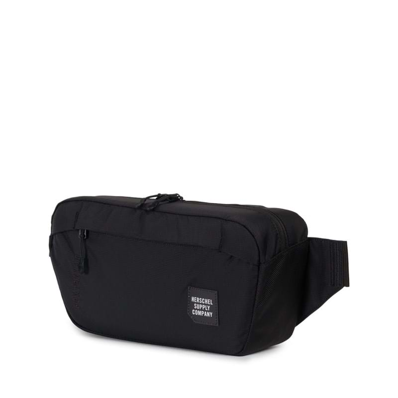 Herschel Bæltetaske Tour Medium Sort 2