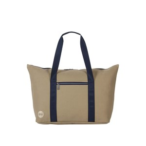 Mi-Pac Shopper Creme
