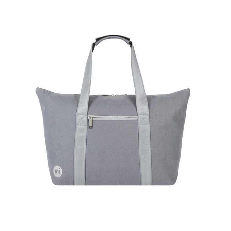 Mi-Pac Shopper Koks grå 1