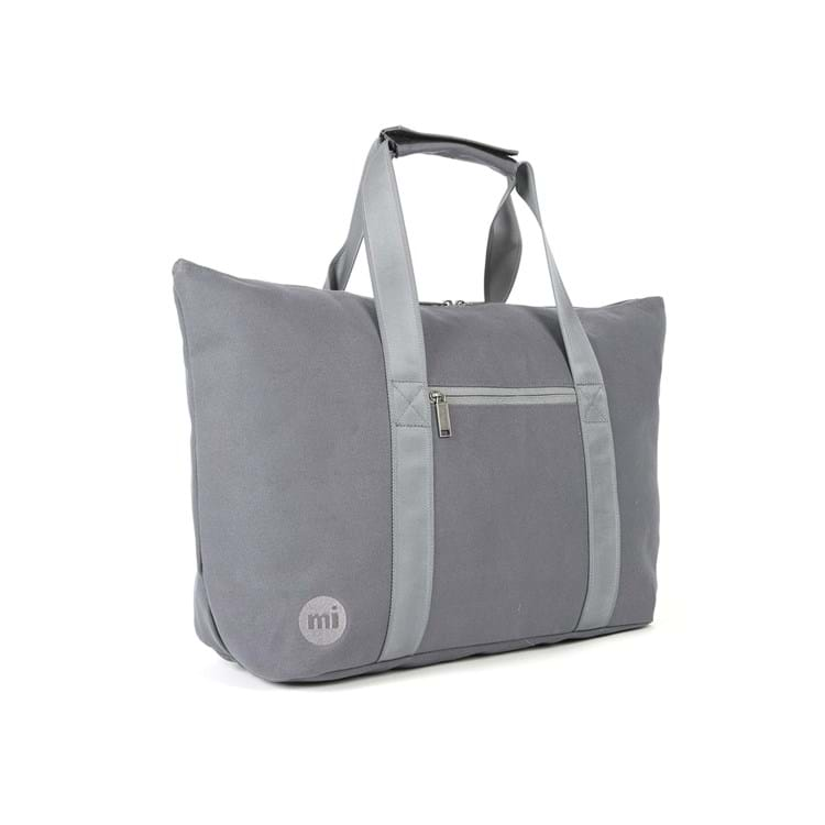 Mi-Pac Shopper Koks grå 2