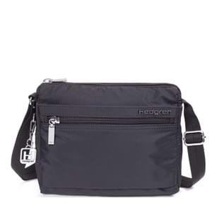 Hedgren Crossbody Eye Lille Sort 1