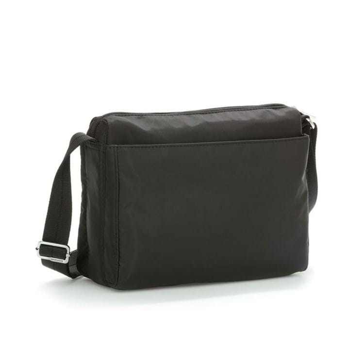 Hedgren Crossbody Eye Lille Sort 2