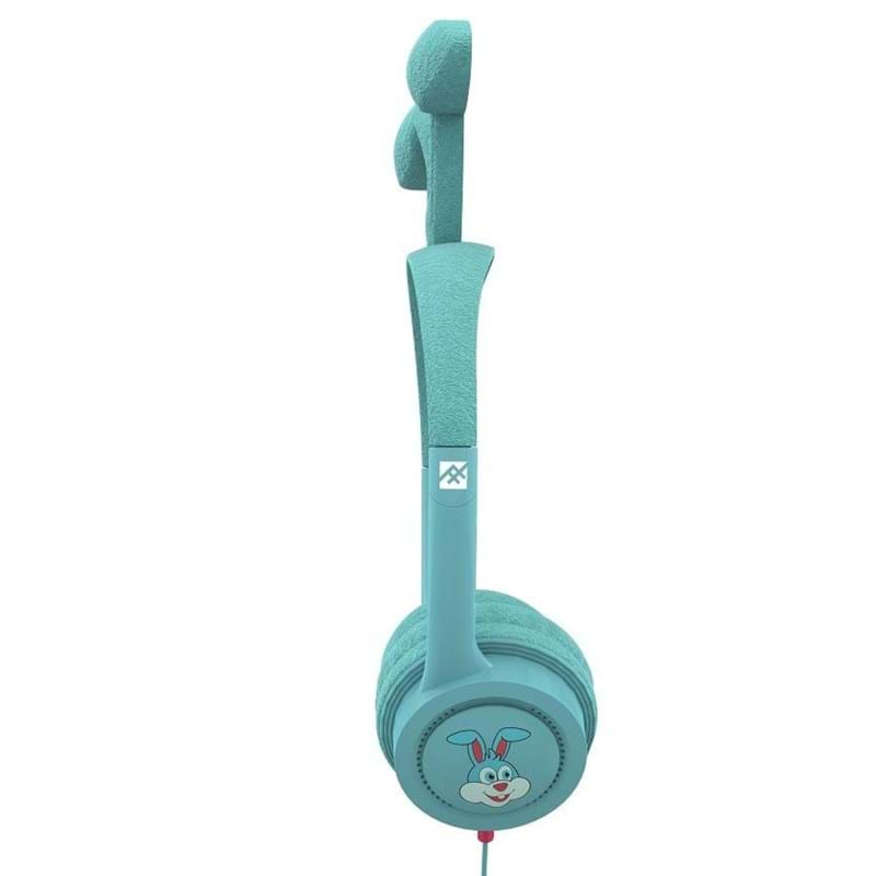 Høretelefoner Little Rockers  Turkis 4