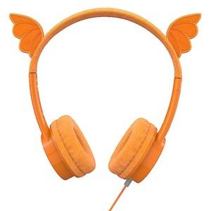 iFrogz Høretelefoner Little Rockers  Grøn 5