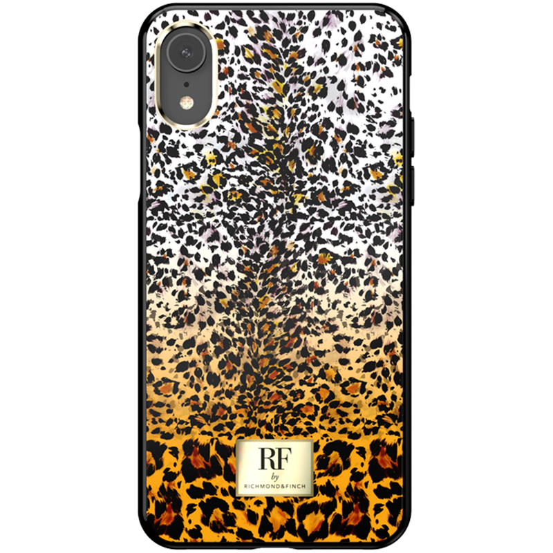 RF by Richmond&Finch Mobilcover Leopard 1