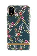 Richmond & Finch Mobilcover iPhone XS Max Grøn