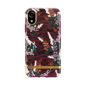 Richmond & Finch Mobilcover iPhone XS Max Rød
