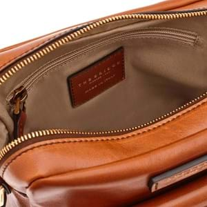 The Bridge Crossbody Giannutri            Cognac 2