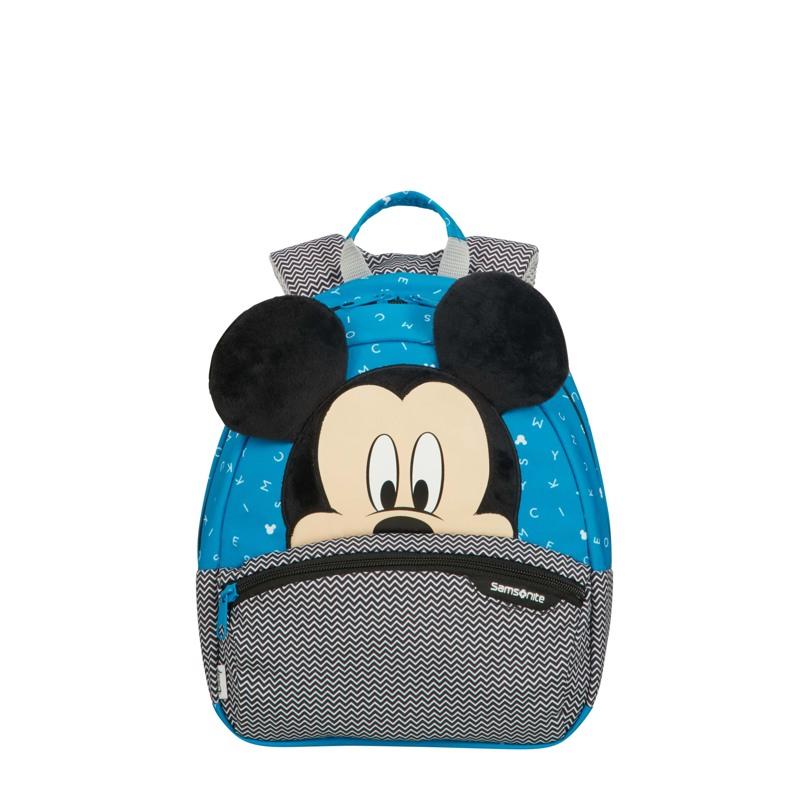 Samsonite Rygsæk Mickey Mouse  S Ukendt farve 1