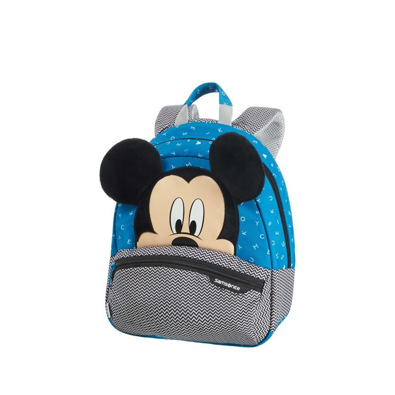 Samsonite Rygsæk Mickey Mouse  S Ukendt farve 2