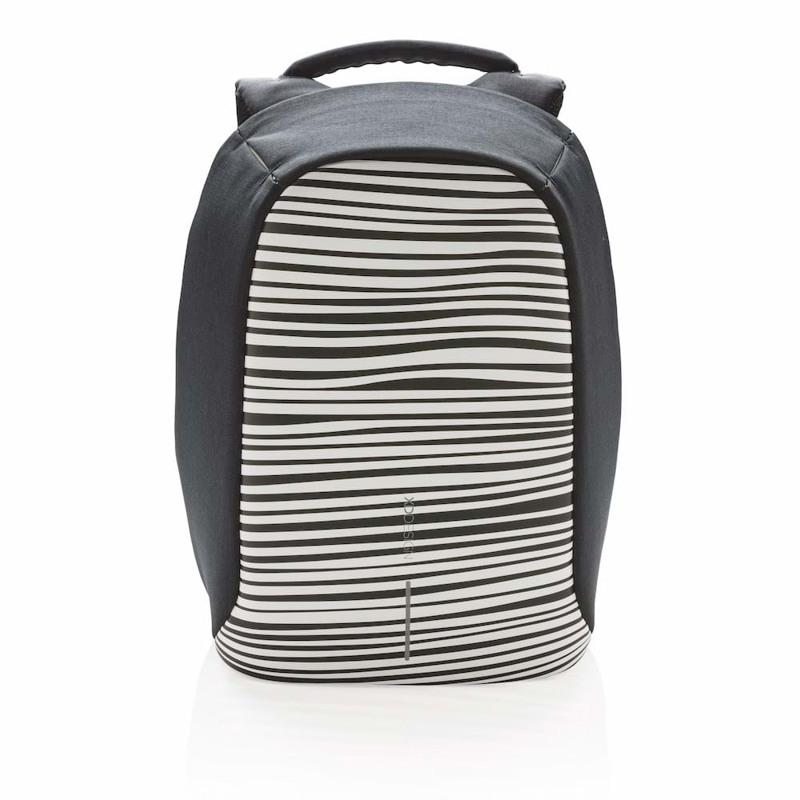 XD Design Rygsæk Bobby Print Zebra 1