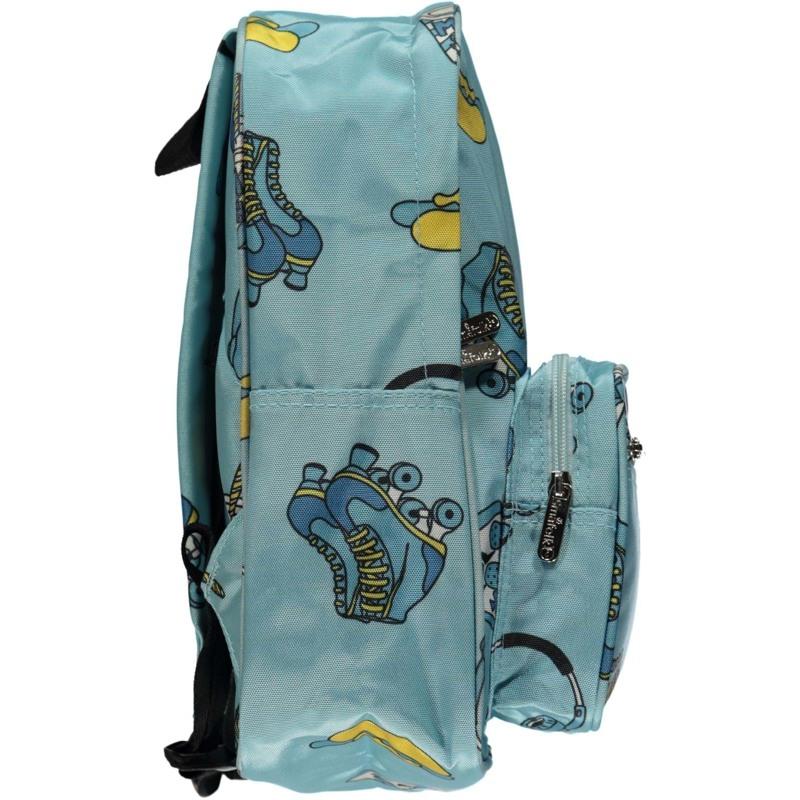 Børne rygsæk Blå 2