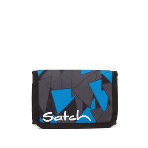 Satch Pung Blå Grå