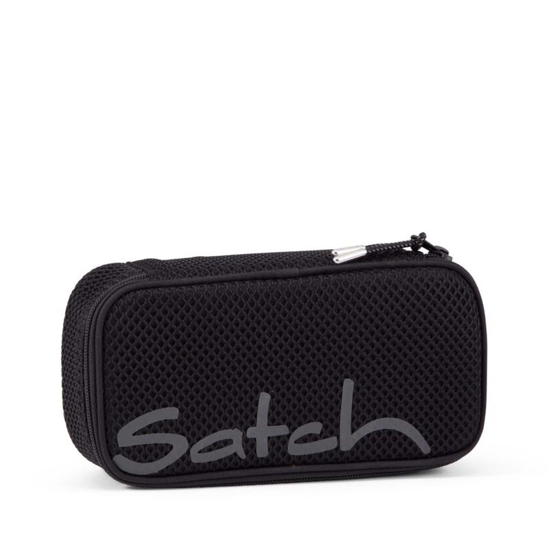 Satch Penalhus Meshey Sort 1