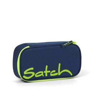 Satch Penalhus Blå